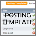 Posting Templates SMFSimple