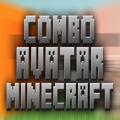 Minecraft combo avatar