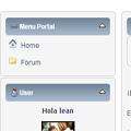 Ultimate Portal 0.3 - SMF 2.0.X